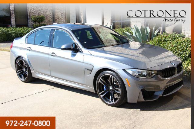 2016 BMW M3 in Addison, TX 75001