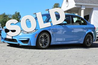 2016 BMW M3 Sedan in Alexandria VA