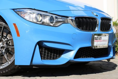 2016 BMW M3 Sedan in Alexandria, VA