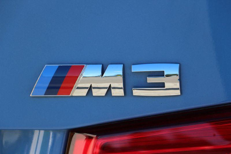 2016 Bmw M3 Sedan Alexandria Va 22310