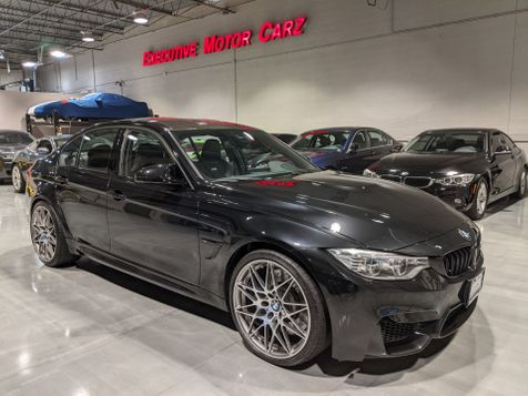 2016 BMW M3 COMPETITION in Lake Forest, IL