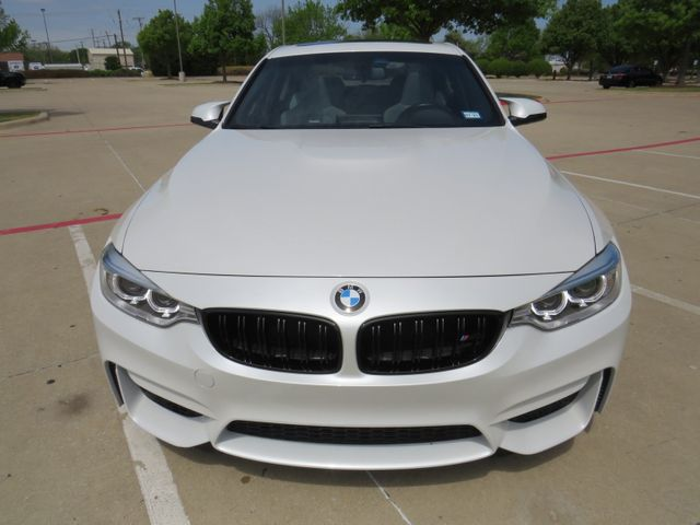 2016 BMW M3 Base in McKinney, Texas 75070