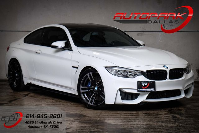 2016 BMW M4 500+ HP Tuned w/ Many Upgrades in Addison TX, 75001