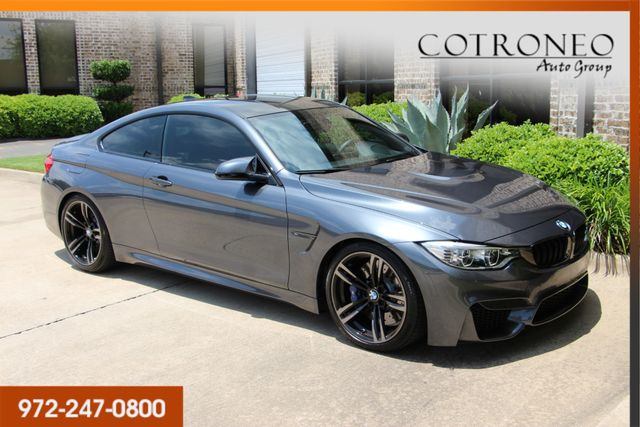 2016 BMW M4 Coupe in Addison, TX 75001