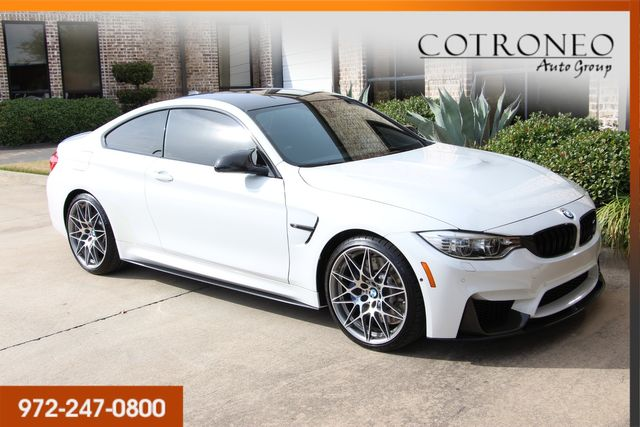2016 BMW M4 Coupe Competition in Addison, TX 75001