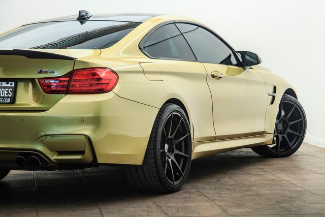 2016 BMW M4 in Addison, TX 75001
