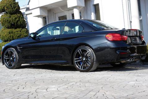 2016 BMW M4 Convertible in Alexandria, VA