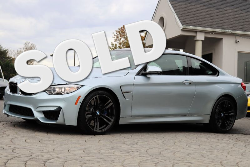 2016 BMW M4 Coupe in Alexandria VA