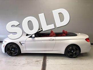 2016 BMW M4 CONVERTIBLE in , Utah 84041