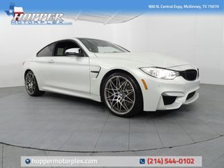 2016 BMW M4 Base in McKinney, Texas 75070