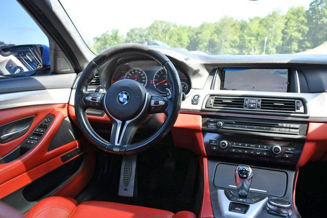 2016 BMW M5 Naugatuck, Connecticut 17