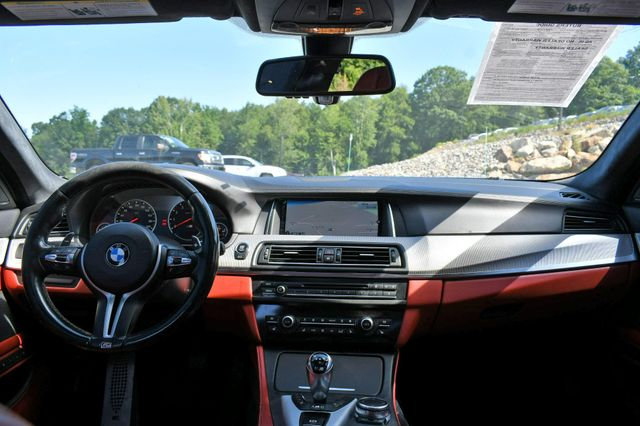 2016 BMW M5 Naugatuck, Connecticut 18