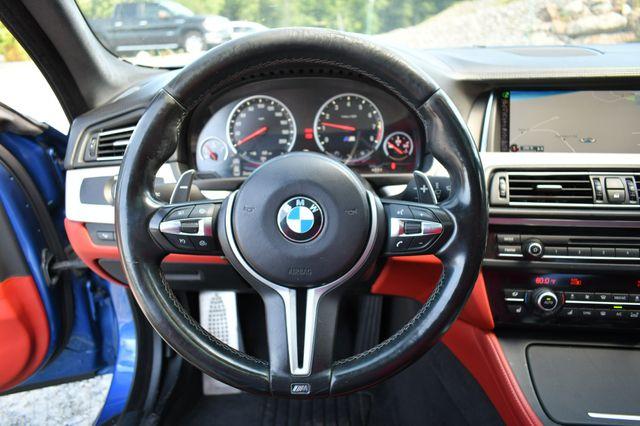 2016 BMW M5 Naugatuck, Connecticut 23