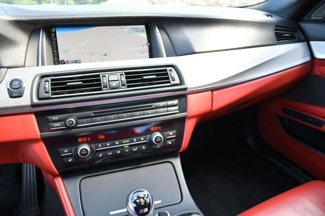 2016 BMW M5 Naugatuck, Connecticut 24