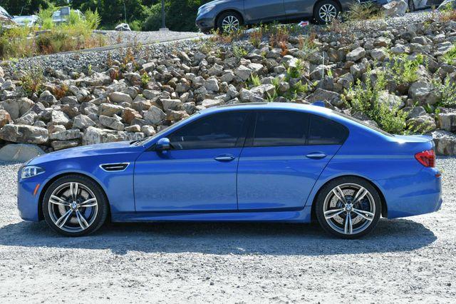 2016 BMW M5 Naugatuck, Connecticut 3