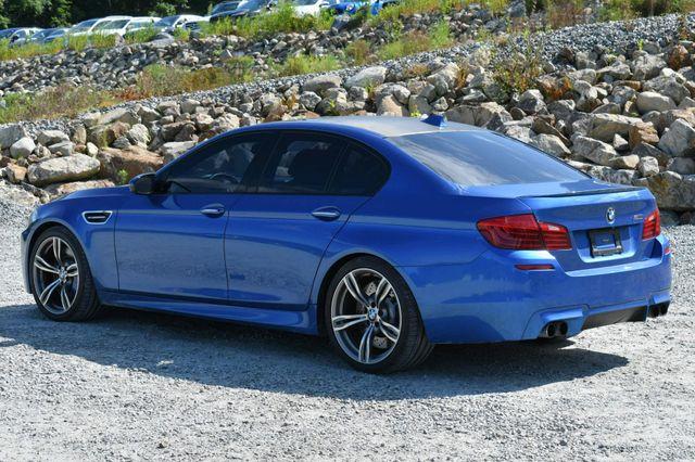2016 BMW M5 Naugatuck, Connecticut 4