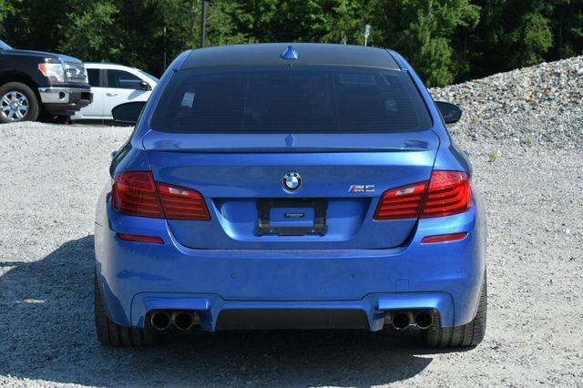 2016 BMW M5 Naugatuck, Connecticut 5