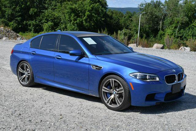 2016 BMW M5 Naugatuck, Connecticut 8