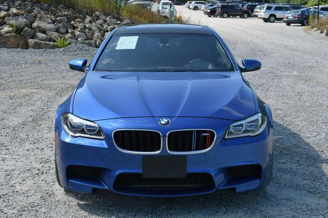 2016 BMW M5 Naugatuck, Connecticut 9