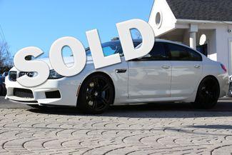2016 BMW M6 Gran Coupe in Alexandria VA