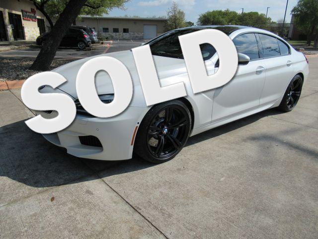 2016 BMW M6 Austin , Texas