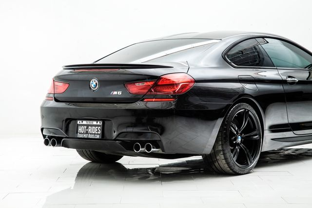 2016 BMW M6 Coupe in Carrollton, TX 75006