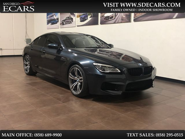 2016 BMW M6 GranCoupe 560HP in San Diego, CA 92126