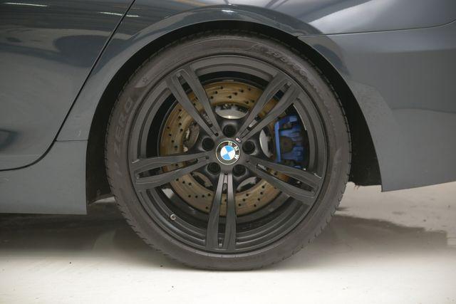 2016 BMW M6 GRAN COUPE Houston, Texas 14