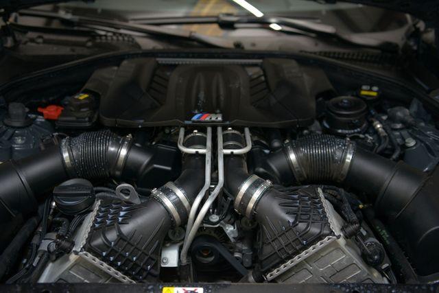 2016 BMW M6 GRAN COUPE Houston, Texas 34