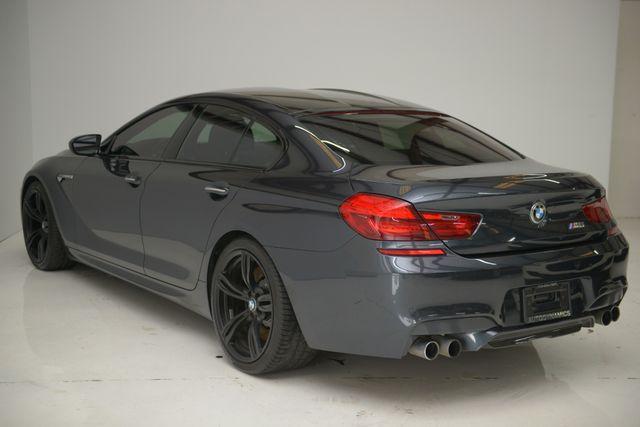 2016 BMW M6 GRAN COUPE Houston, Texas 9
