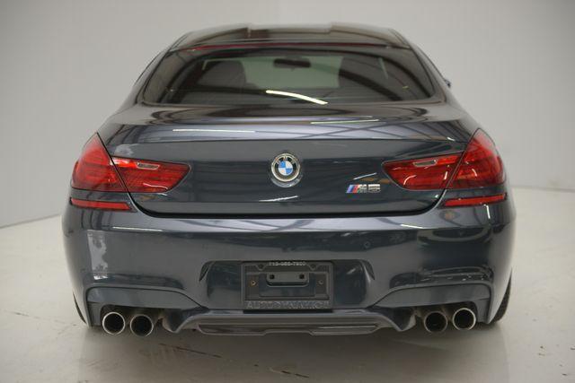 2016 BMW M6 GRAN COUPE Houston, Texas 10