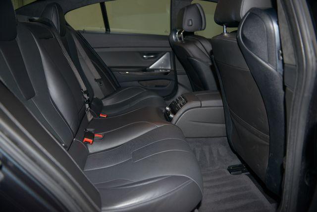 2016 BMW M6 GRAN COUPE Houston, Texas 22