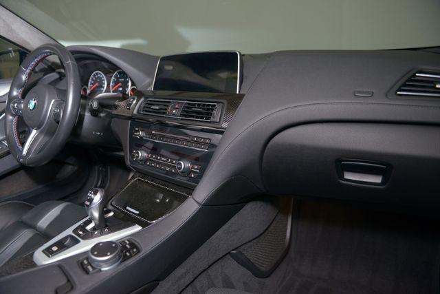 2016 BMW M6 GRAN COUPE Houston, Texas 25