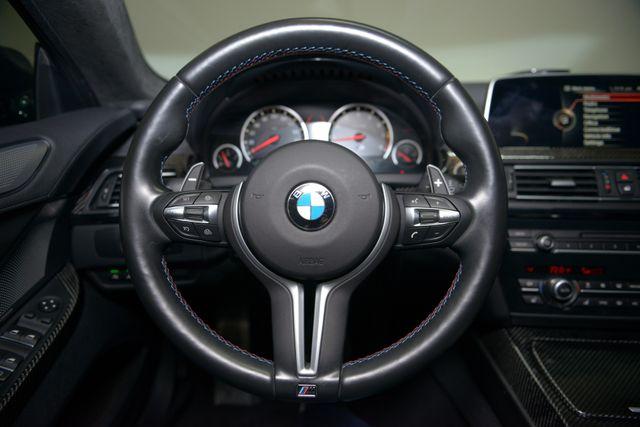 2016 BMW M6 GRAN COUPE Houston, Texas 28