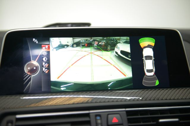 2016 BMW M6 GRAN COUPE Houston, Texas 31