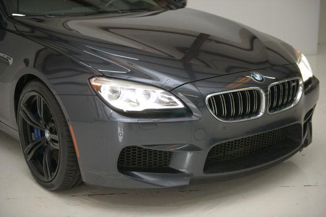 2016 BMW M6 GRAN COUPE Houston, Texas 4