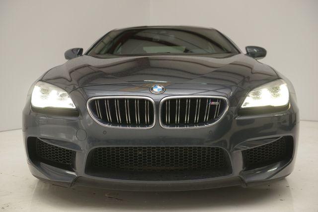 2016 BMW M6 GRAN COUPE Houston, Texas 5
