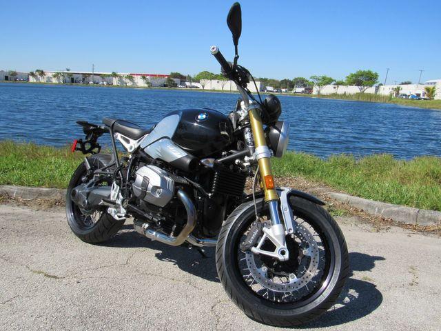 2016 BMW R Nine T R nineT in Dania Beach , Florida 33004