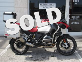 2016 BMW R1200 GS Adventure in Dania Beach Florida, 33004
