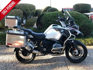 2016 BMW R1200 GS Adventure in McKinney, TX 75070