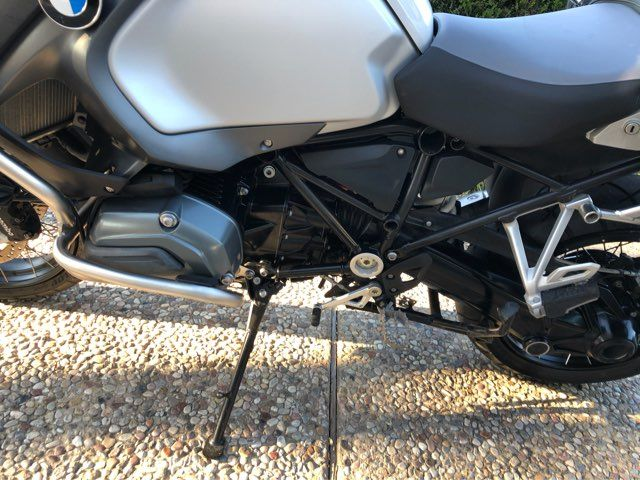 2016 BMW R1200 GS Adventure in McKinney, TX 75070