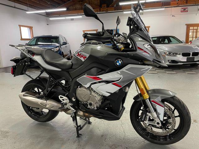 2016 BMW S1000 XR