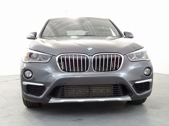 2016 BMW X1 xDrive28i in McKinney, Texas 75070