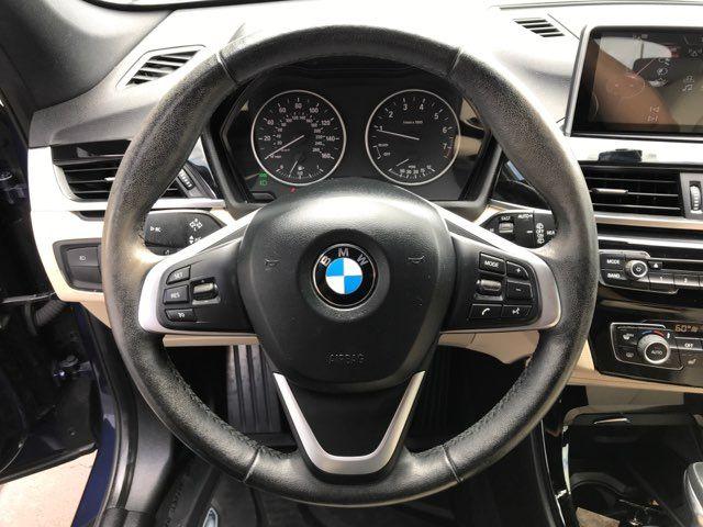 2016 BMW X1 XDrive28i in San Antonio, TX 78212