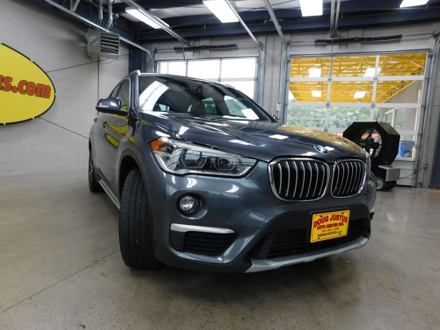 2016 BMW X1 xDrive28i XDRIVE28I in Airport Motor Mile ( Metro Knoxville ), TN 37777