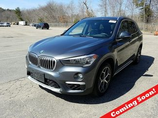 2016 BMW X1 xDrive28i in Akron, OH