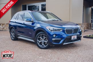 2016 BMW X1 xDrive28i in Arlington, Texas 76013