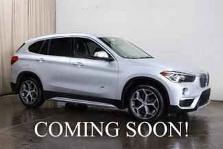 2016 BMW X1 xDrive28i AWD Crossover w/Navigation, Backup in Eau Claire, Wisconsin