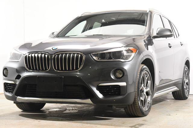 2016 BMW X1 xDrive28i Navigation