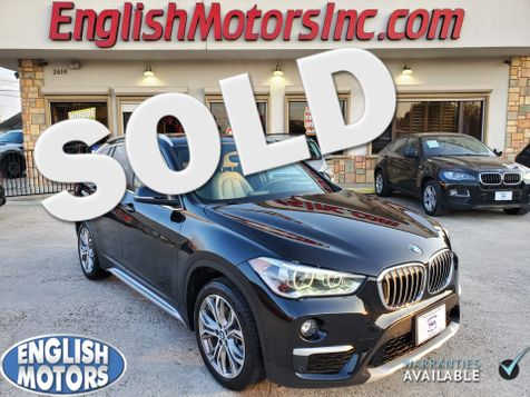 2016 BMW X1 xDrive28i  in Brownsville, TX